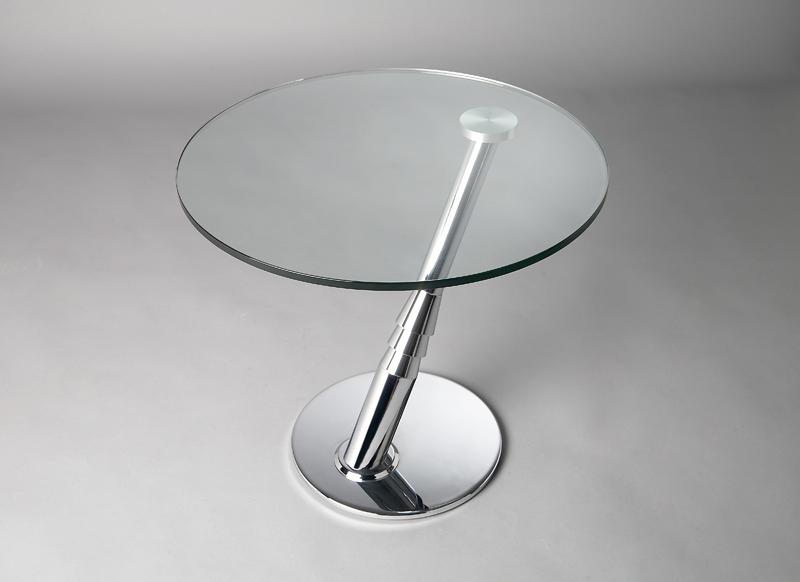 Bling 6060 eda concept collection de meubles design et for Table bout de canape design