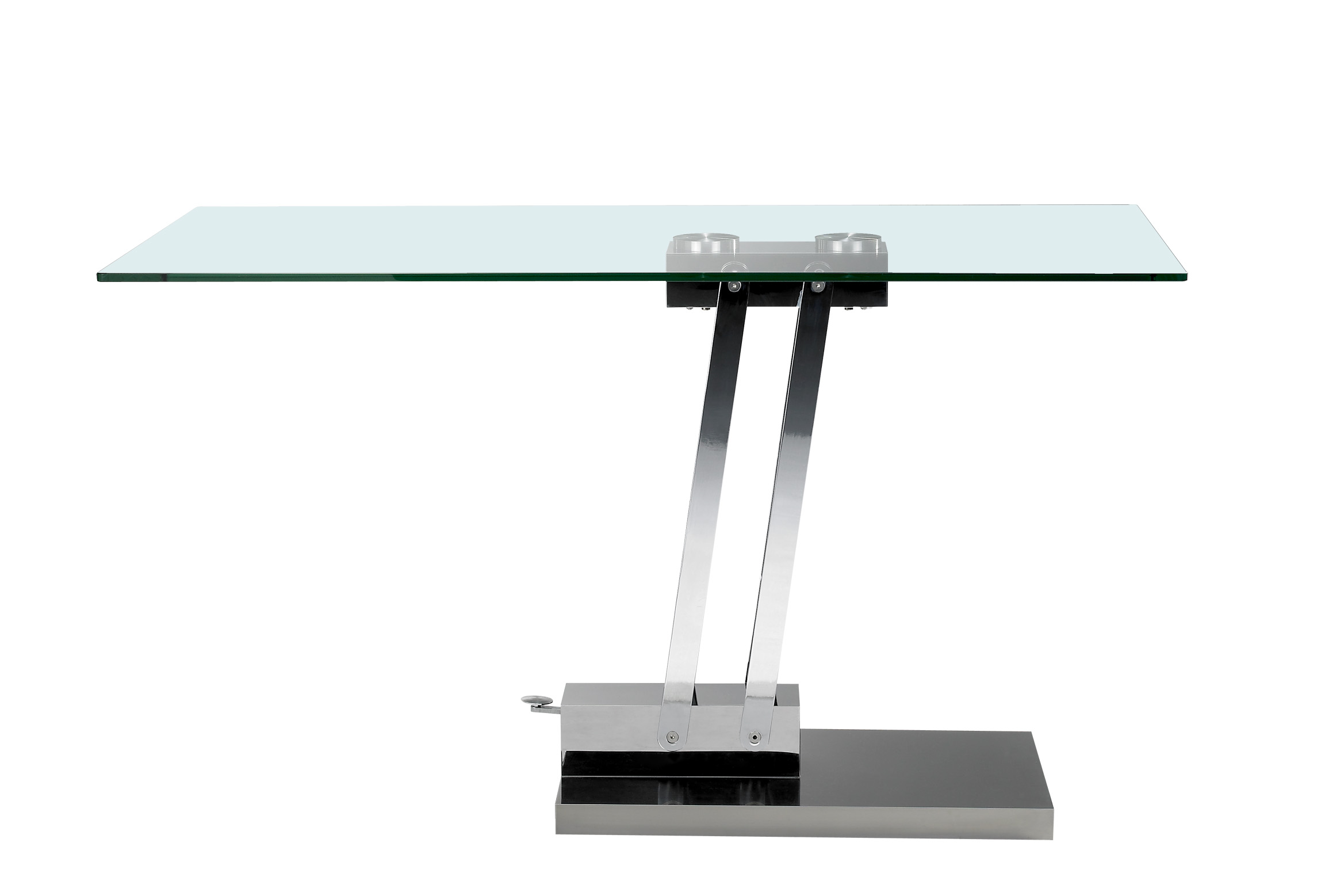 Table basse relevable bloquee - Table basse relevable transformable ...