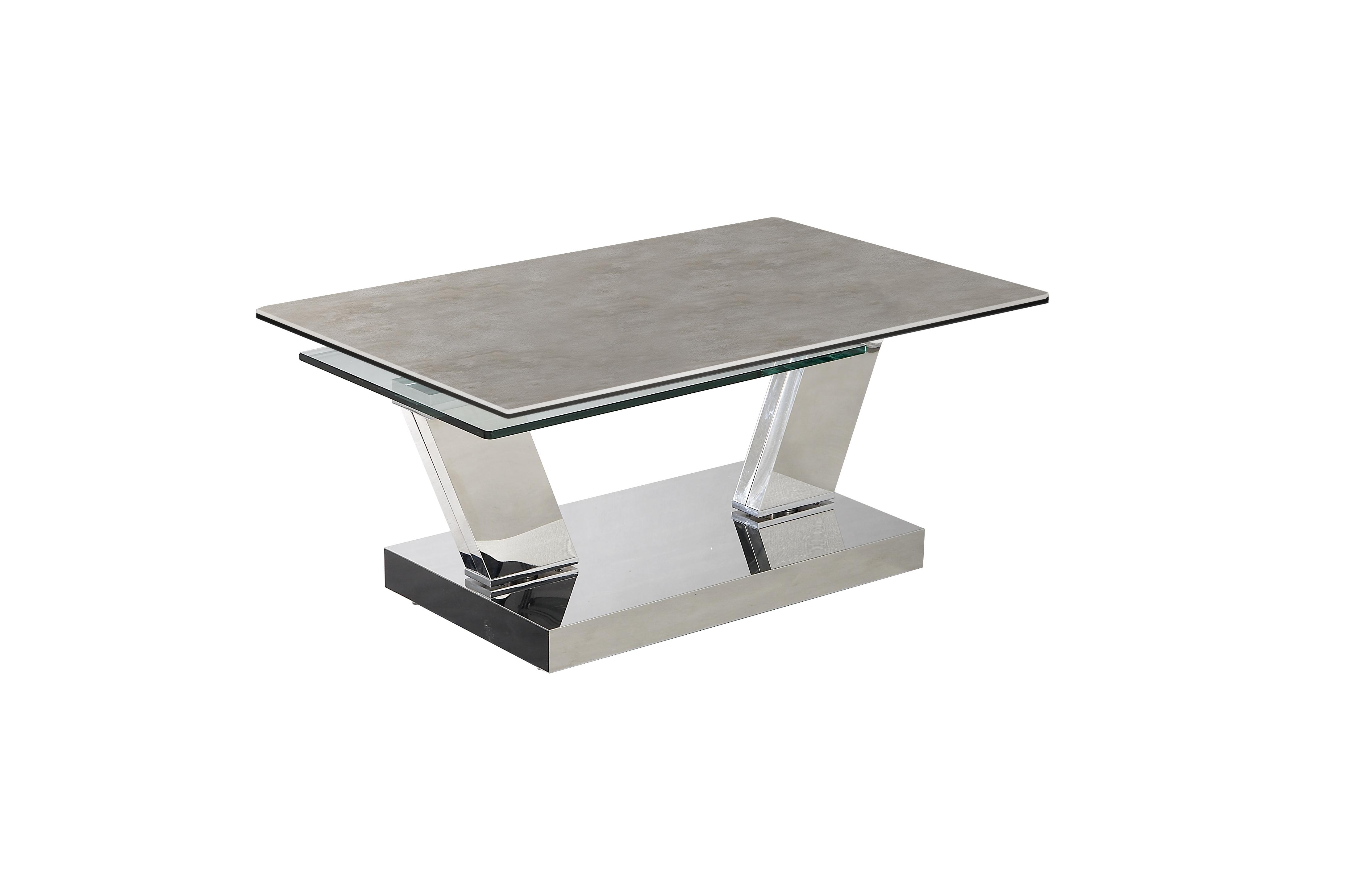 open ceramique light grey 8140 eda concept collection. Black Bedroom Furniture Sets. Home Design Ideas